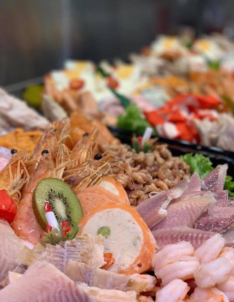 Vishandel LCR Feestdagen Inspiratie Nieuwtje 2